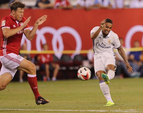Bayern Munich - Real Madrid: Bước ngoặt cú sút xa