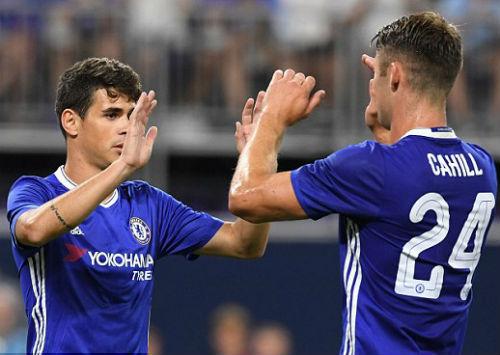"""AC Milan - Chelsea: Chiến thắng đầy """"ma mãnh"""""""