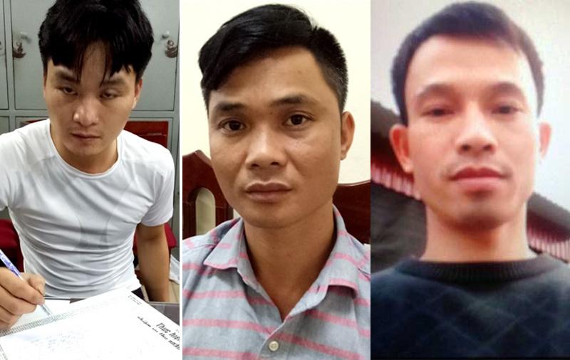 Vụ trung úy CA bị đánh tử vong: Nghi phạm thứ 3 lộ diện