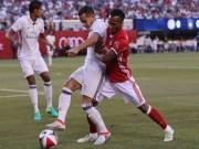 Bóng đá - Bayern Munich - Real Madrid: Bước ngoặt cú sút xa