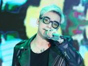 """Ca nhạc - MTV - Sơn Tùng vẫn diễn sung sau một ngày """"giông tố"""""""