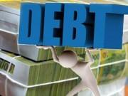 """Tài chính - Bất động sản - Lại ám ảnh """"bóng ma"""" nợ xấu"""