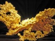 Tài chính - Bất động sản - Giá vàng hôm nay 4/8: Quay đầu lao dốc