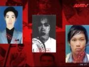 Video An ninh - Lệnh truy nã tội phạm ngày 4.8.2016