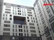 Video An ninh - Truy trách nhiệm vụ sập giàn giáo 3 người chết ở TP.HCM