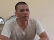 Video An ninh - Đi cai nghiện, giết bạn dã man trên đường về