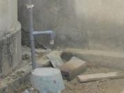 Tin tức trong ngày - Nghệ An: Kỳ lạ giếng khoan bất ngờ bốc cháy ngùn ngụt
