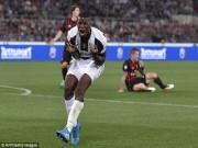 Bóng đá - Sốc: Vì tiền, cúp C1  có thể thi đấu ngoài châu Âu