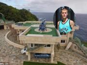 Ca nhạc - MTV - Chịu chơi như Justin Bieber thuê nhà 200 triệu/đêm
