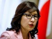 """Thế giới - Vì sao Nhật Bản chọn Bộ trưởng Quốc phòng """"rắn"""" với TQ?"""