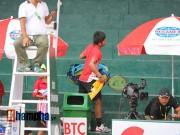 Thể thao - Tin thể thao HOT 4/8: Hoàng Nam – Hoàng Thiên vào bán kết Vietnam F2 Futures