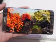 Thời trang Hi-tech - Samsung Galaxy Note 7 đọ hiệu năng với các siêu phẩm khác