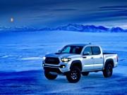 Tin tức ô tô - Lộ giá Toyota Tacoma TRd Pro 2017