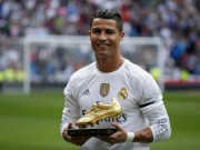 Bóng đá - Tin chuyển nhượng 4/8: Ronaldo rời Real khi 36 tuổi