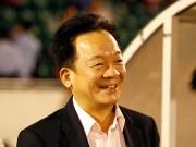 """Bóng đá - Bầu Hiển - 5 đội V-League: Bóng đá VN thêm """"đau đầu"""""""