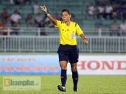 Bóng đá - Nghi án trọng tài Myanmar giúp Thái Lan hạ Việt Nam