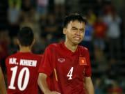 Bóng đá - Bóng đá VN: 2 năm thua 3 trận CK, cay đắng trước Thái Lan