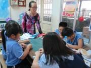 Giáo dục - du học - TP.HCM chỉ mới tuyển được 2/3 giáo viên tiểu học cho năm học mới