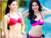 Thời trang - 5 người đẹp vụt sáng sát chung kết Hoa hậu Bản sắc Việt