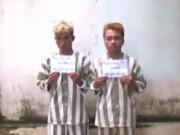 Video An ninh - Bắt sống hai tên cướp chuyên rình rập chị em