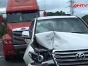 Tai nạn giao thông - Bản tin an toàn giao thông ngày 5.8.2016