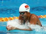 """Thể thao - Olympic: Ánh Viên khổ luyện kiên trì chờ """"bùng nổ"""""""
