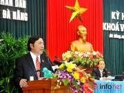 Tin tức trong ngày - Ông Nguyễn Bá Thanh từng từ chối dự án tỉ đô giống Formosa