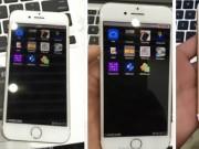 Dế sắp ra lò - Video trên tay iPhone 7 chân thực nhất