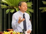 Tài chính - Bất động sản - Phó Chủ tịch UBND TP.HCM nói về chung cư thế chấp NH