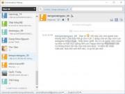 Công nghệ thông tin - Những hình ảnh không thể nào quên về Yahoo! Messenger