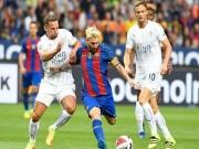 Bóng đá - Leicester trước mùa giải mới: Nhà vô địch non nớt
