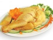 Sức khỏe đời sống - Người bị gút có phải kiêng thịt gà?
