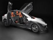 Tư vấn - Nissan Bladeglider: Xe thể thao như hình mũi tên