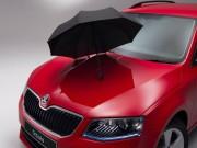 Tin tức ô tô - Skoda quyết định tích hợp ô chống nắng cho loạt xe