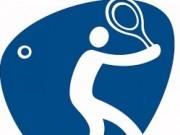 Thể thao - Kết quả tennis Olympic 2016 - Đơn nữ