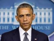 Thế giới - Ảnh: 7 năm làm tổng thống, Obama già đi thế nào?