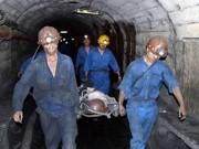 Tin tức trong ngày - Đứt cáp trong hầm lò, 2 công nhân chết thảm