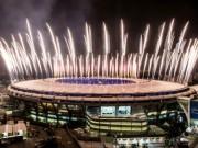 Thể thao - Lễ khai mạc Olympic 2016: Siêu ấn tượng, siêu rực rỡ