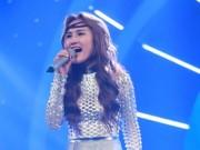 """Ca nhạc - MTV - Quán quân Sao Mai dừng chân ở Top 8 """"Vietnam Idol"""""""
