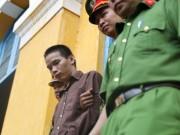 Tin tức trong ngày - Vũ Văn Tiến sống thế nào sau khi nhận bản án tử hình?