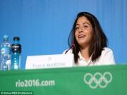Thể thao - Olympic: Cô gái tị nạn liều mình cứu 19 người giữa biển