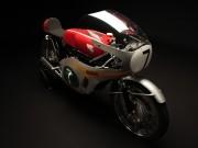"""Thế giới xe - Honda RC166: """"Huyền thoại"""" không thể lãng quên"""