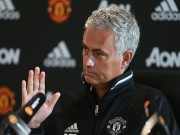 "Bóng đá - Mourinho hàm ý chê Bundesliga & Liga ""giỏi ăn trộm"""