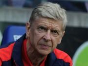Bóng đá - Chưa mua được tiền đạo, Wenger nói không thiếu tiền