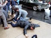 Thế giới - Ảnh hiếm: Toàn cảnh vụ ám sát Tổng thống Mỹ Reagan