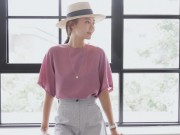 """Thời trang - 4 kiểu trang phục giúp bạn """"ghi điểm"""" nơi công sở"""