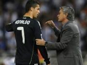 """Bóng đá - Bị chê bai, Ronaldo """"đáp trả"""" Mourinho"""