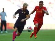 Bóng đá - Liverpool - Barcelona: Ác mộng không tưởng