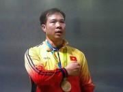 Thể thao - Olympic 2016: Hoàng Xuân Vinh giành tấm HCV lịch sử