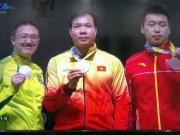 Thể thao - Hoàng Xuân Vinh: Từ kém duyên đến người hùng Olympic